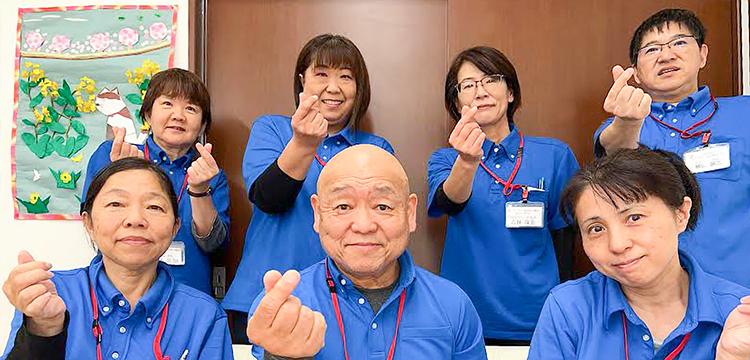 サバティ高知河ノ瀬店 スタッフ紹介
